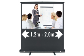 BusinessLite Series Leinwand